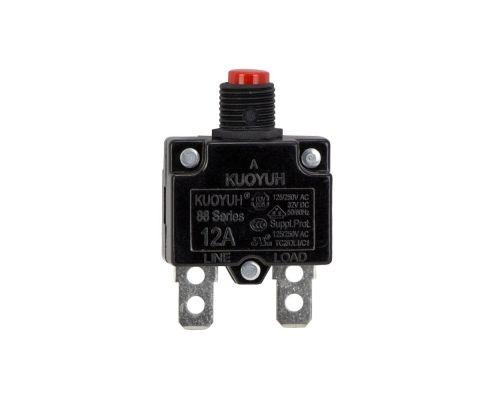 Выключатель тепловой (12А) для 7044121, 7044151 Sigma (704412138)