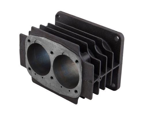 Блок цилиндра для компрессора 7044121 Sigma (704412162)