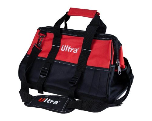 Сумка для инструмента 21 карман 400×220×260мм 23л ULTRA (7411532)