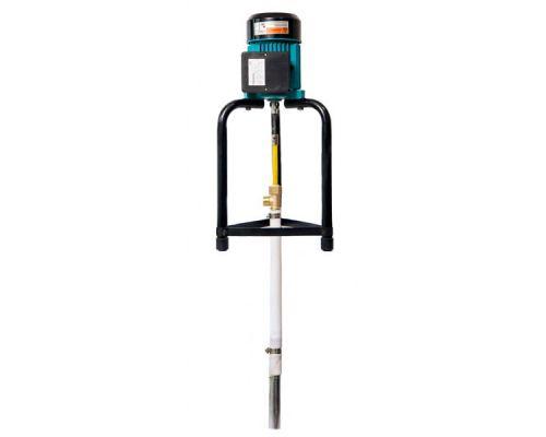 Насос з гнучким валом 40м 0.75кВт Hmax 91м Qmax 30л/хв LEO (772604)