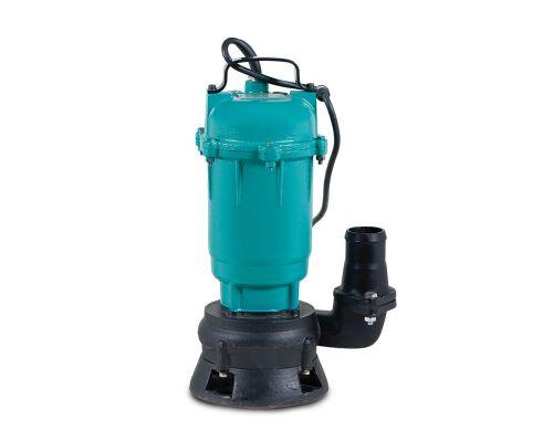 Насос канализационный 1.5кВт Hmax 23м Qmax 375л/мин AQUATICA (773414)