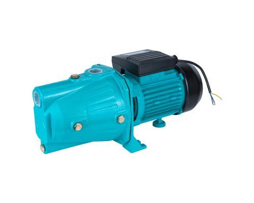 Насос центробежный самовсасывающий 1.1кВт Hmax 55м Qmax 70л/мин Aquatica (775088)