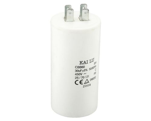Конденсатор 8µF для центробежных насосов Aquatica (775301049)