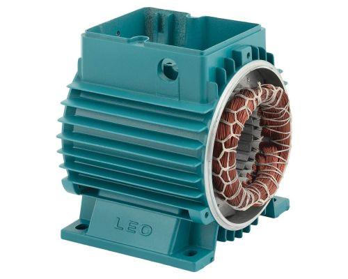 Корпус двигуна зі статором для відцентрових самовсмоктуючих насосів AQUATICA (775422022)