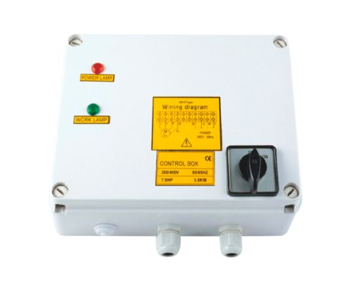 пульт управления 380В 3,0кВт для 7771453, 7771653