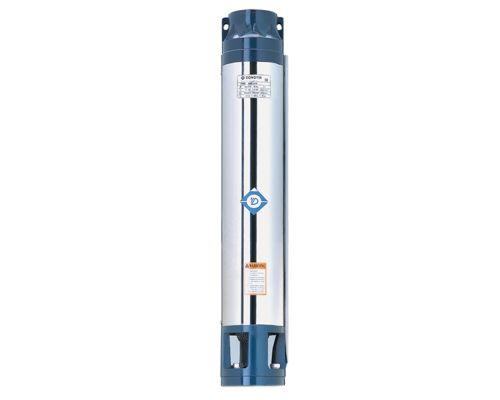 Насосная часть (в сборе) Ø151мм для центробежных скважинных насосов Aquatica (7776453099)