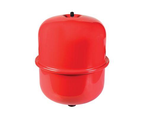 Бак для системы отопления цилиндрический 18л AQUATICA (779144)