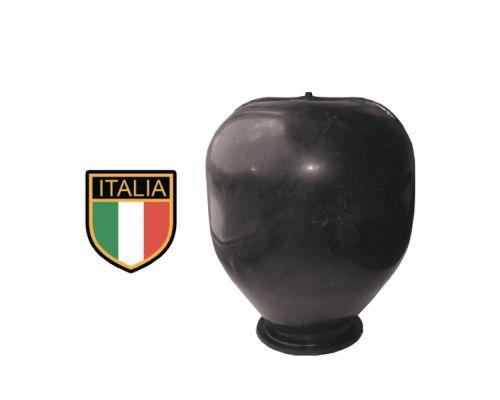 Мембрана для гидроаккумулятора Ø80 36-50л EPDM Италия AQUATICA (779483)