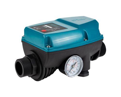 Контроллер давления электронный 1.1кВт Ø1 рег давл вкл 1.0-3.5 bar AQUATICA (779536)