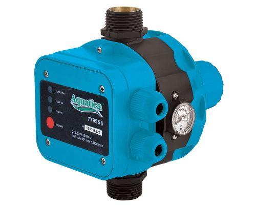 Контроллер давления электронный 1.1кВт Ø1 AQUATICA (779555)