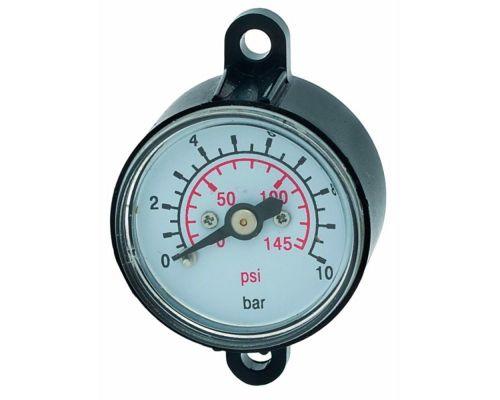 Манометр для контроллера 10 бар 29мм Katran (779742)