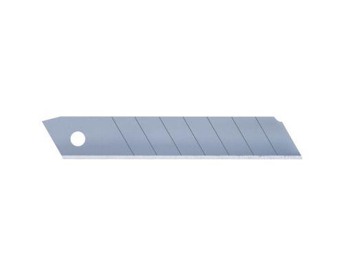 Лезвия сменные (прямые) 18мм 10шт Sigma (8218101)