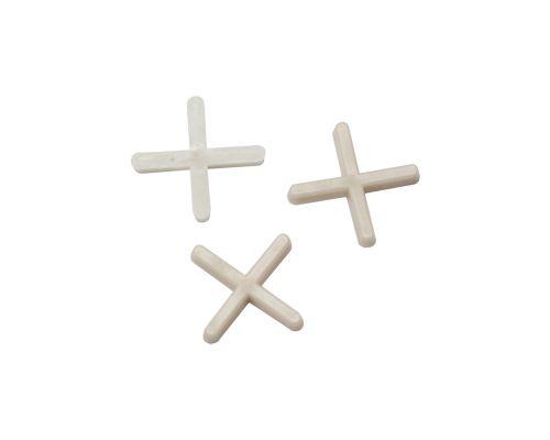 Крестик дистанционный для плитки 3мм 80шт Grad (8241555)