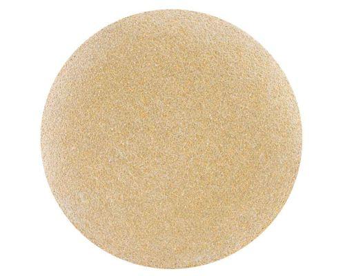 Шлифовальный круг без отверстий Ø125мм Gold P60 (10шт) Sigma (9120041)