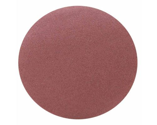 Шлифовальный круг без отверстий Ø125мм P150 (10шт) Sigma (9121131)