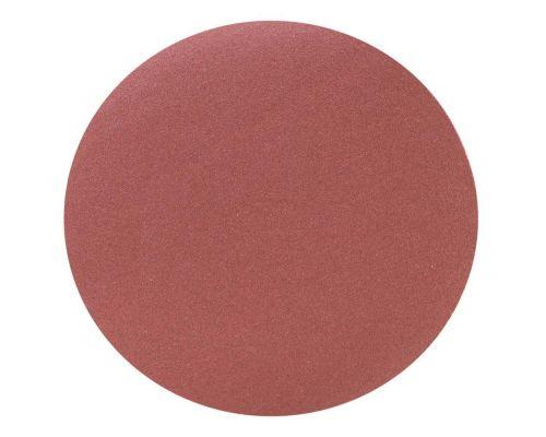 Шлифовальный круг без отверстий Ø125мм P320 (10шт) Sigma (9121181)