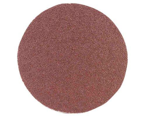 Шлифовальный круг без отверстий Ø150мм P80 (10шт) Sigma (9121351)