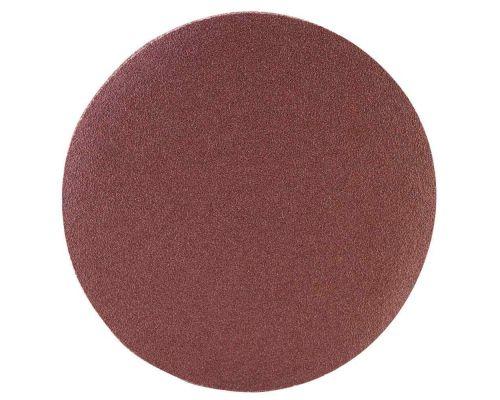Шлифовальный круг без отверстий Ø150мм P100 (10шт) Sigma (9121361)