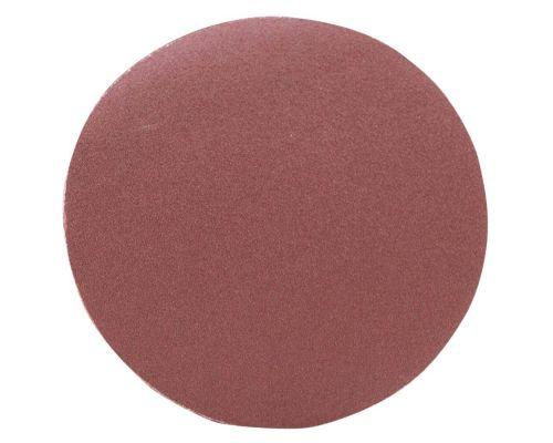 Шлифовальный круг без отверстий Ø150мм P150 (10шт) Sigma (9121381)
