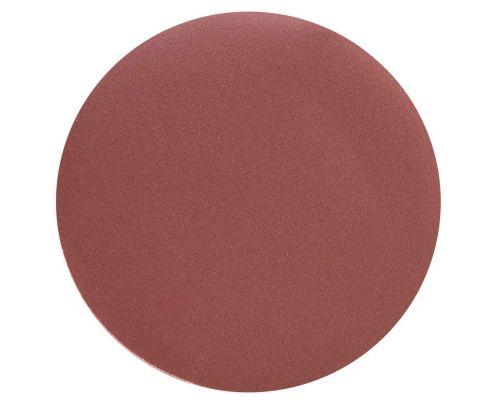 Шлифовальный круг без отверстий Ø150мм P320 (10шт) Sigma (9121431)