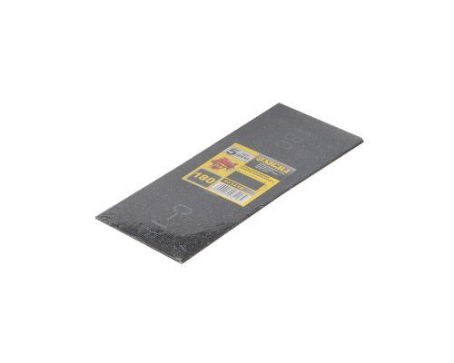Сетки абразивные 5шт. 115х280мм (зерно 40) Sigma (9160401)