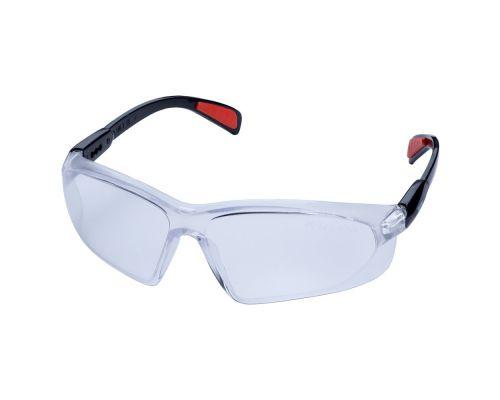 Очки защитные Vulcan anti-scratch, anti-fog (прозрачные) Sigma (9410481)