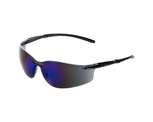Очки защитные Falcon (синее зеркало) Sigma (9410531)