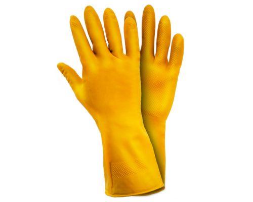 Перчатки латексные XL Sigma (9447331)