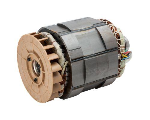 Генератор 220 В (в сборе) Sigma (991220034)