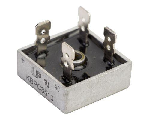 Выпрямитель генератора Sigma (991220041)