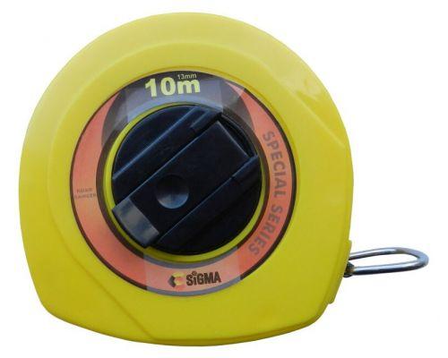 Рулетка Road Ranger Sigma 10м*13мм (FGC1013z)