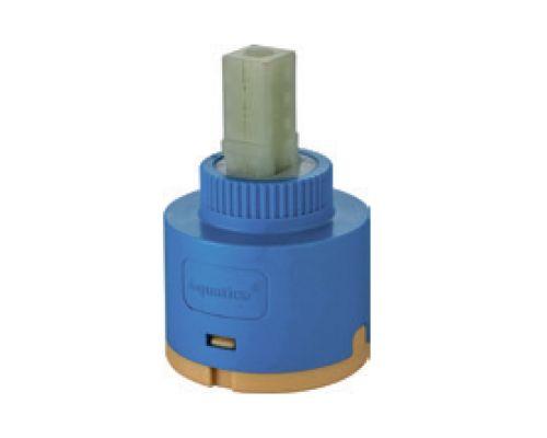 Картридж Ø35мм керамический standart (34A) AQUATICA (XD-3134)