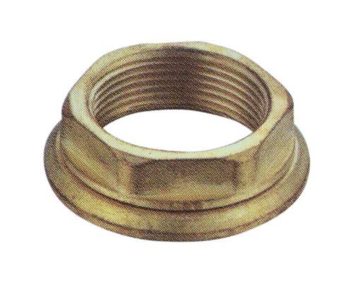 Гайка крепежная M28×1.5мм, h 12мм (S33) TAU (XI-2273)